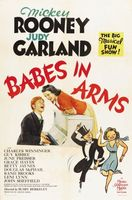Babes in Arms movie poster (1939) picture MOV_76420c68
