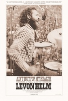 Ain't in It for My Health: A Film About Levon Helm movie poster (2010) picture MOV_7646b6f1