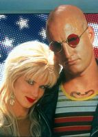Natural Born Killers movie poster (1994) picture MOV_76481042