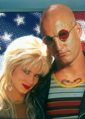 Natural Born Killers movie poster (1994) poster MOV_76481042