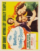 The Bachelor and the Bobby-Soxer movie poster (1947) picture MOV_764821ca
