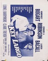 Key Largo movie poster (1948) picture MOV_764906a8