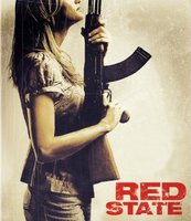 Red State movie poster (2011) picture MOV_764f45b5