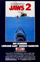 Jaws 2 movie poster (1978) picture MOV_764fa770