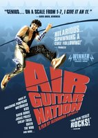 Air Guitar Nation movie poster (2006) picture MOV_7651eeaf