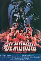 Demonoid, Messenger of Death movie poster (1981) picture MOV_7652486d