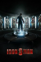 Iron Man 3 movie poster (2013) picture MOV_76595e6d