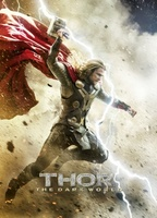Thor: The Dark World movie poster (2013) picture MOV_7659f0dd