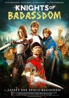 Knights of Badassdom movie poster (2013) picture MOV_765b8d08