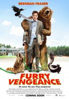 Furry Vengeance movie poster (2010) picture MOV_765bb7fd