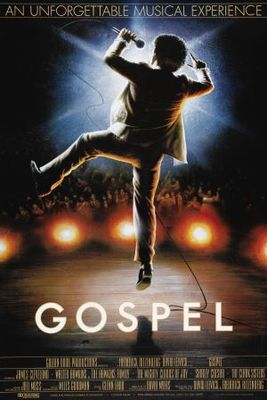 Gospel movie poster (1983) poster MOV_765d76eb