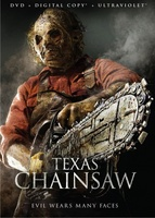 Texas Chainsaw Massacre 3D movie poster (2013) picture MOV_76632eeb