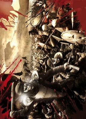 300 movie poster (2006) poster MOV_76637697
