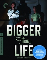 Bigger Than Life movie poster (1956) picture MOV_7664af56