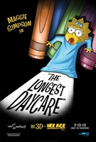 The Simpsons: The Longest Daycare movie poster (2012) picture MOV_7664fe62