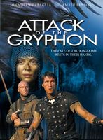 Gryphon movie poster (2007) picture MOV_7666c7ce