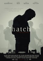 Hatch movie poster (2012) picture MOV_766caab7