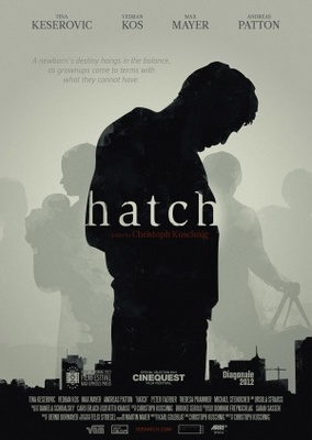 Hatch movie poster (2012) poster MOV_766caab7