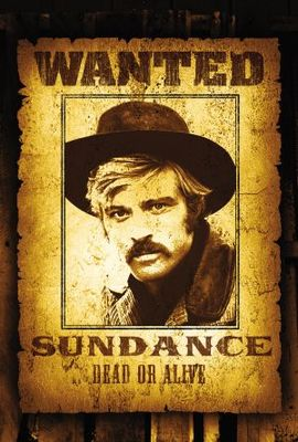 Butch Cassidy and the Sundance Kid movie poster (1969) poster MOV_766e1198