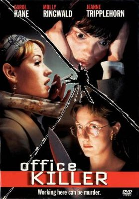 Office Killer movie poster (1997) poster MOV_76709fcb