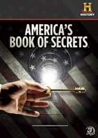 America's Book of Secrets movie poster (2012) picture MOV_7670ae5e