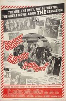 Hey, Let's Twist movie poster (1961) picture MOV_76760740