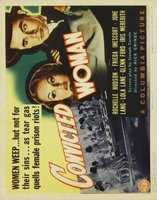Convicted Woman movie poster (1940) picture MOV_767913ac