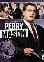 Perry Mason movie poster (1957) picture MOV_7679a744