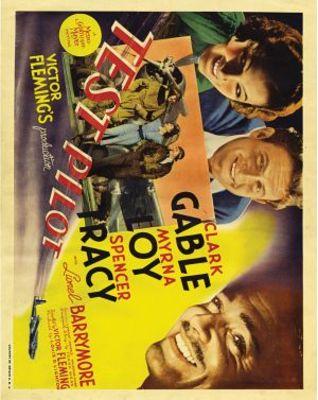 Test Pilot movie poster (1938) poster MOV_7679c23c