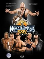 WrestleMania XXIV movie poster (2008) picture MOV_768039c5