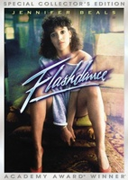 Flashdance movie poster (1983) picture MOV_7681a3c9