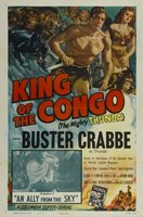 King of the Congo movie poster (1952) picture MOV_76835a0a