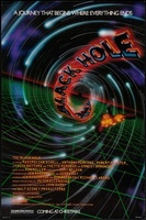 The Black Hole movie poster (1979) picture MOV_76876312