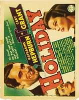 Holiday movie poster (1938) picture MOV_76890910