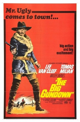 Resa dei conti, La movie poster (1966) poster MOV_768969aa