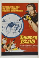 Thunder Island movie poster (1963) picture MOV_76896cfd