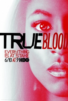 True Blood movie poster (2007) poster MOV_768c0d65