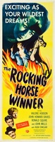 The Rocking Horse Winner movie poster (1949) picture MOV_768ddc9b