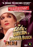 The Lady in Question Is Charles Busch movie poster (2005) picture MOV_76908db8