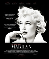 My Week with Marilyn movie poster (2011) picture MOV_76912dfb