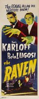 The Raven movie poster (1935) picture MOV_45a3c87d