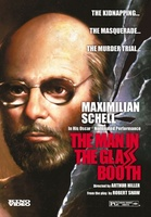 The Man in the Glass Booth movie poster (1975) picture MOV_7695e65d