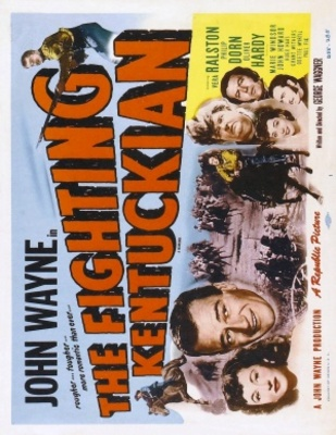 The Fighting Kentuckian movie poster (1949) poster MOV_76982f5d