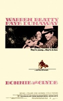 Bonnie and Clyde movie poster (1967) picture MOV_769d94c9