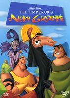 The Emperor's New Groove movie poster (2000) picture MOV_76a25cb5