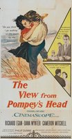 The View from Pompey's Head movie poster (1955) picture MOV_76a2e804