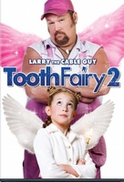 Tooth Fairy 2 movie poster (2012) picture MOV_76a65e06