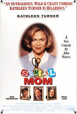 Serial Mom movie poster (1994) poster MOV_76aa4578