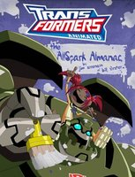 Transformers: Animated movie poster (2008) picture MOV_76b3431e