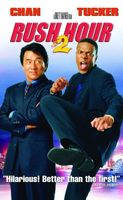 Rush Hour 2 movie poster (2001) picture MOV_2965c458